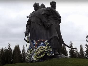 Місто Берестечко: Горохівський район Волинської області