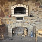 Вибір матеріалів для будівництва альтанки з мангалом