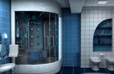 Миючі та чистячі засоби для ванної кімнати своїми руками