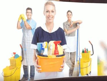 Як прибрати в будинку: коли в кімнатах чисто та затишно