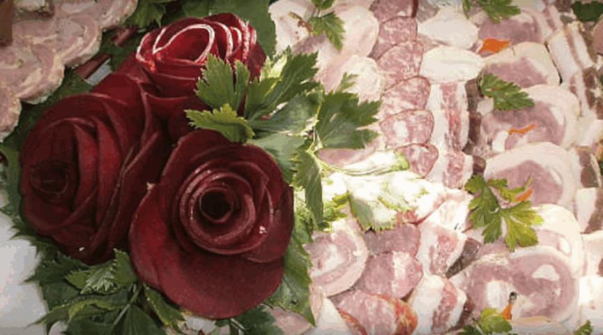 Прикраси страв: витвір кухарського мистецтва