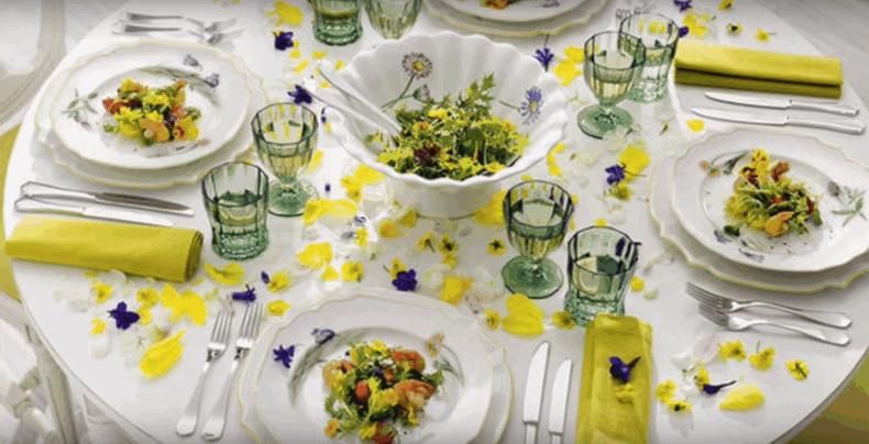 Святковий стіл