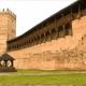 Старе місто — Луцьк