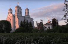 Зимненський Святогірський Свято-Успенський монастир