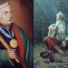 Петро Іванович Калнишевський — останній кошовий отаман Запорізької Січі