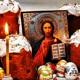 Великдень, Воскресіння Христове, великодній стіл