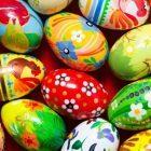 Як фарбувати яйця на Великдень: 6 оригінальних ідей