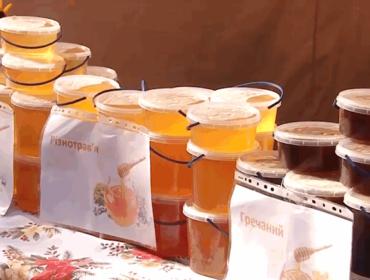 Напередодні Медового Спасу: про мед та його властивості