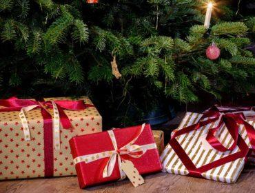 Що подарувати колегам на Новий рік