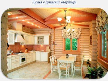 Сучасна кухня в житті українців — саме «політичне» місце в домі