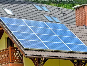 Сонячні батареї: переваги сонячних батарей