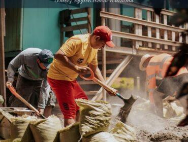 Вивіз будівельного сміття