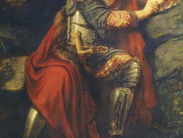 Святополк Окаянний або Святополк Володимирович, або Ярополчич